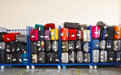 Plusieurs Bagages