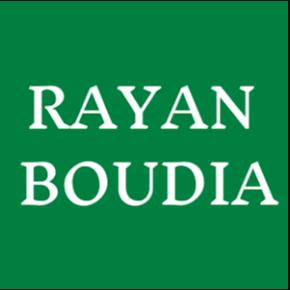 Rayan Boudia